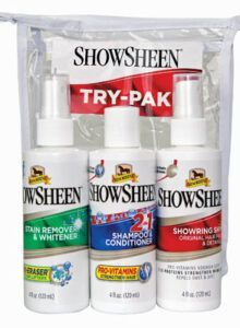 Absorbine Try Pack