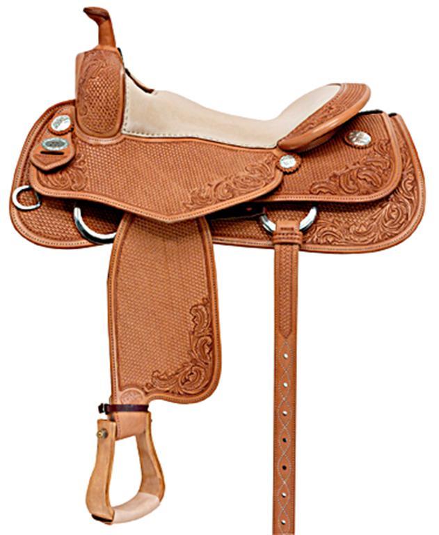 Bob S Custom Bob Avila Cowhorse Saddle Cool Running Paints