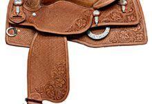 Bob's custom saddles